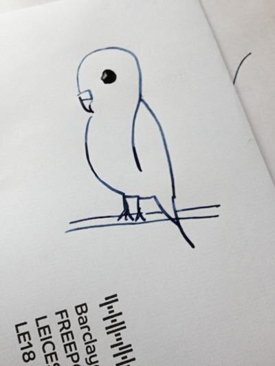 Tas - Ramblings & Sketches 1