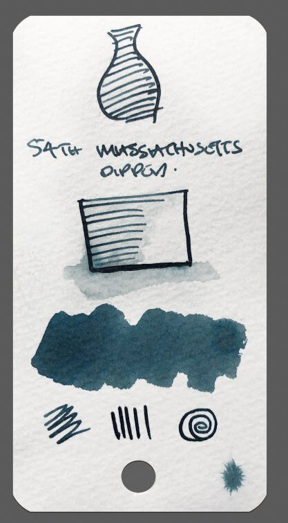 Tas - ink swatches 3