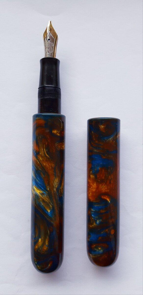 Custom Pen by Grahofer (3) (2021)
