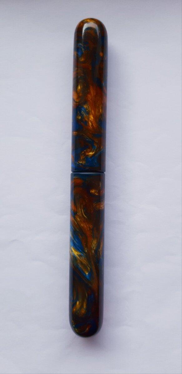 Custom Pen by Grahofer (2) (2021)