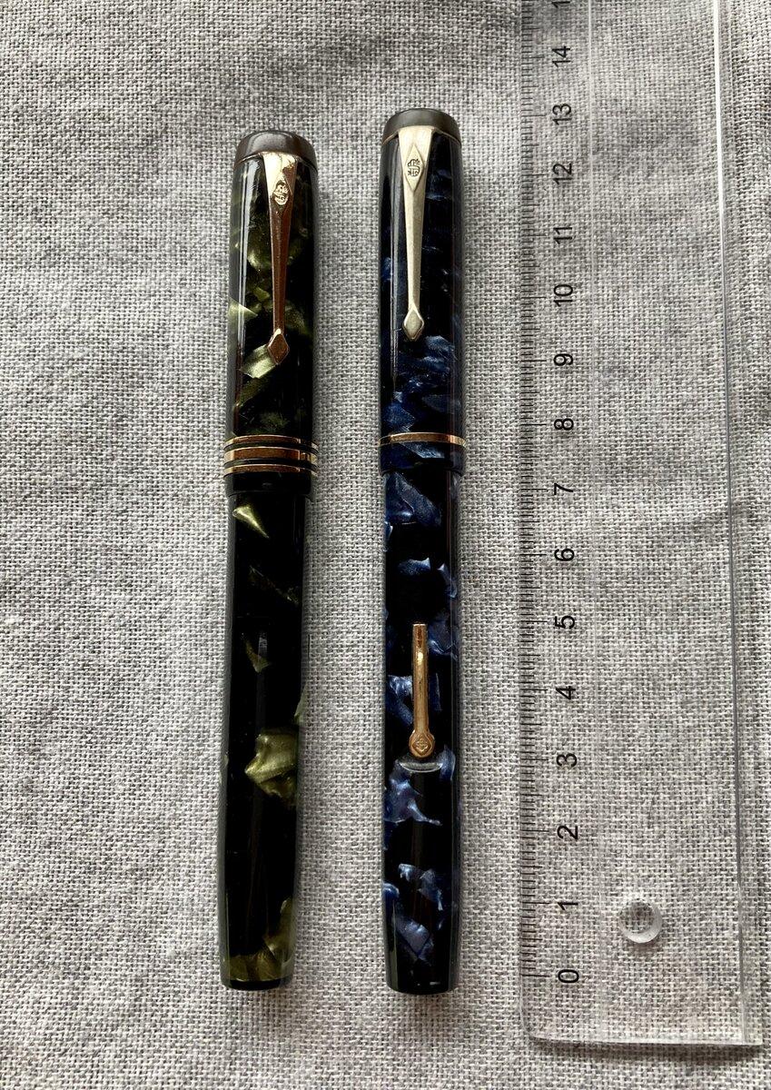 Random Pen Photos