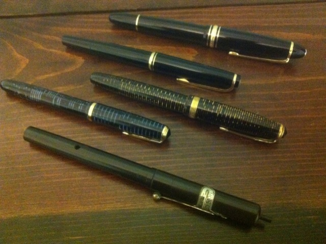 best pens for writing Amazoncouk: best pens for writing showtime black limited edition- best modern classic executive writing pens set for standard calligraphy cartridge.