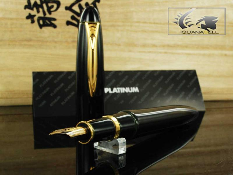 Attached Image: Platinum-Fountain-Pen-Izumo-Soratame--27-Urushi-Lacquer-PIZ-55000-PIZ-55000-27-11.jpg