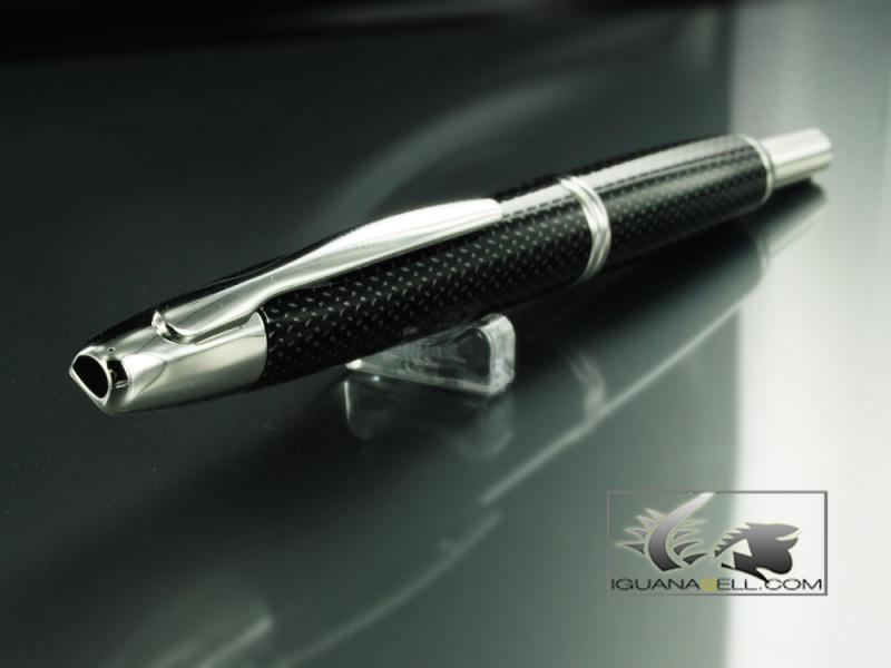Attached Image: Pilot-Vanishing-Point-Fountain-Pen-Carbonesque-Black-60246-21.jpg