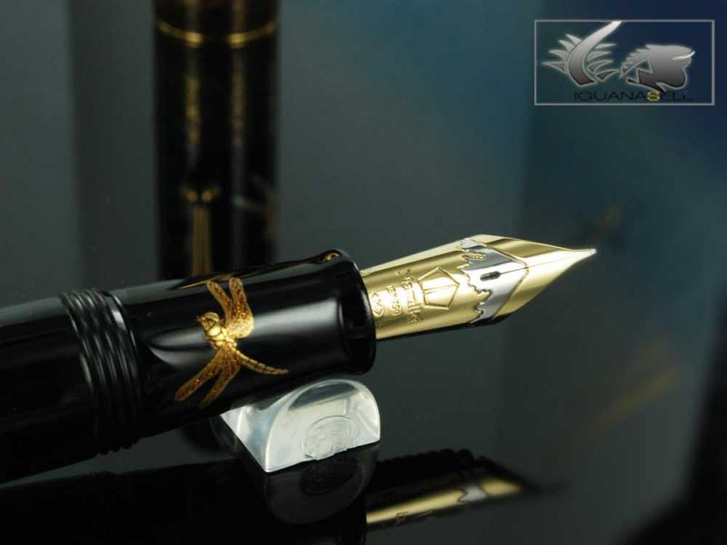 Attached Image: Namiki-Fountain-Pen-Urushi-Maki-e-Kachimushi-Limited-Edition-60718-60718-41.jpg