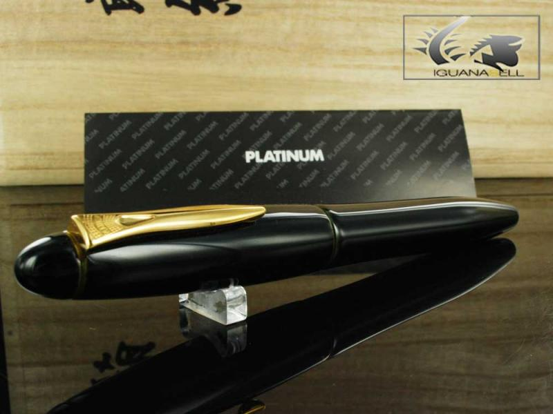 Attached Image: Platinum-Fountain-Pen-Izumo-Soratame--27-Urushi-Lacquer-PIZ-55000-PIZ-55000-27-21.jpg