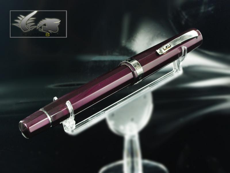 Attached Image: Omas-Fountain-Pen-Milord-Maroon-Resin-&-Ruthenium-O02A0077-O02A0077-11.jpg