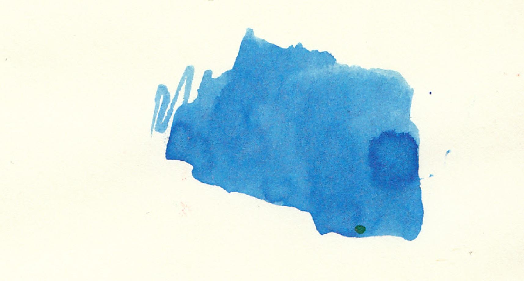 iso drink blau