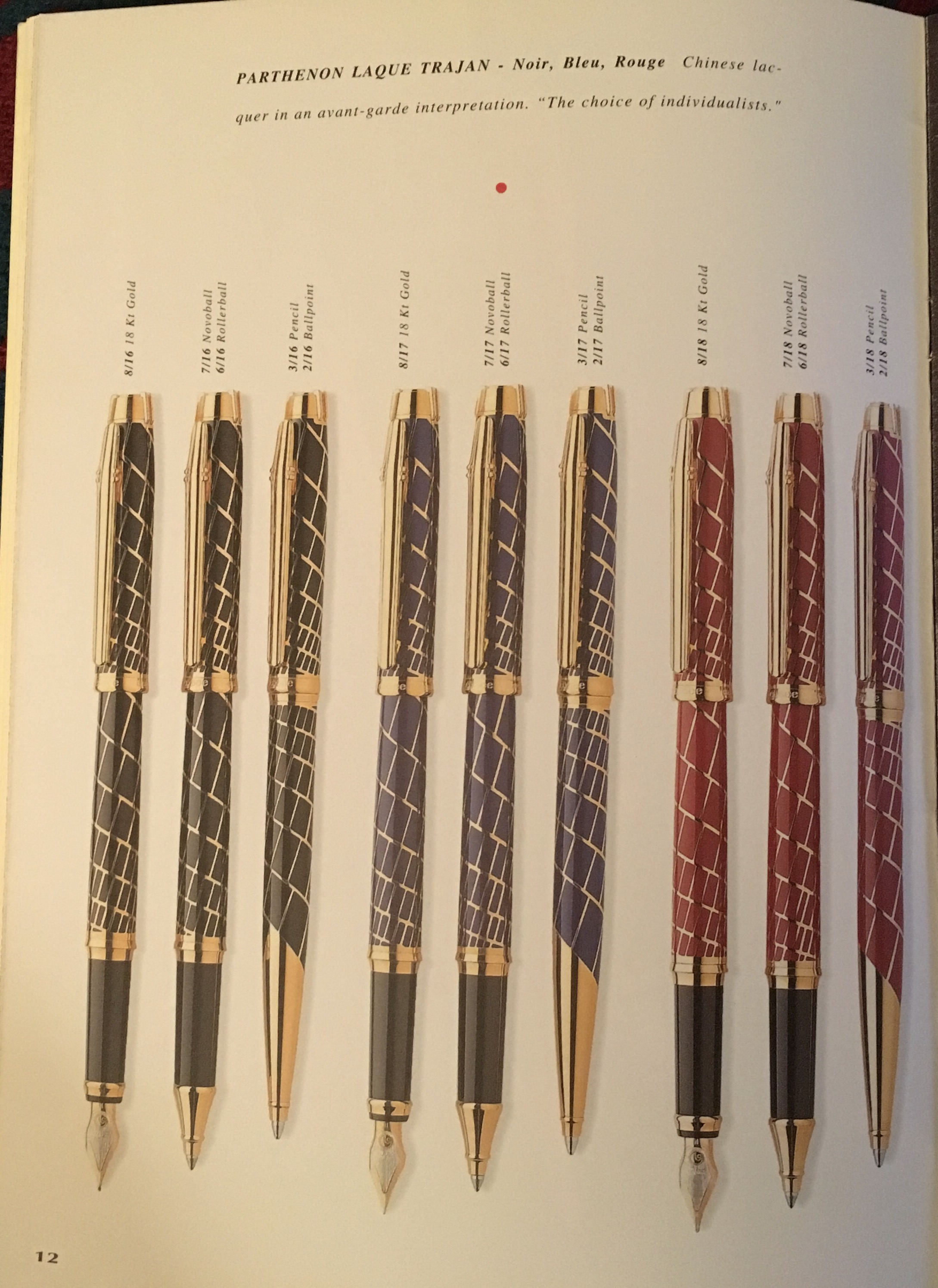 Anyone Heard Of Elysee Fountain Pens Page 5 Other Brands Rollarball Pen Diagram A Fpn 1499559392 Imagejpeg