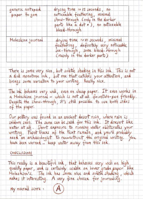 diamine - terracotta - review pt2.jpeg