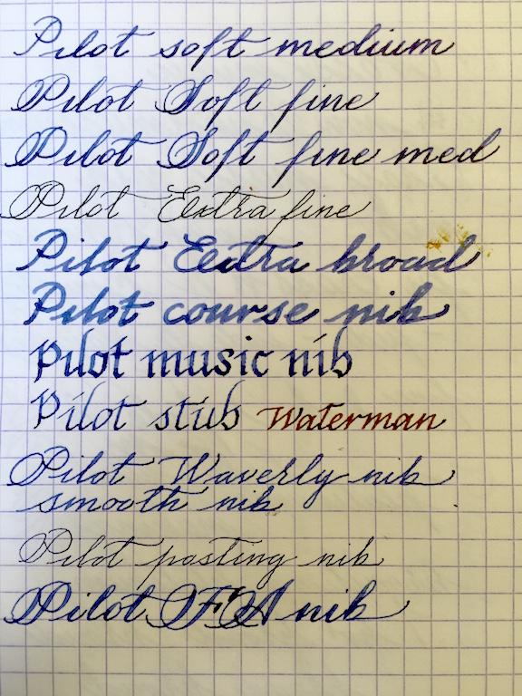Pilot Nibs.JPG