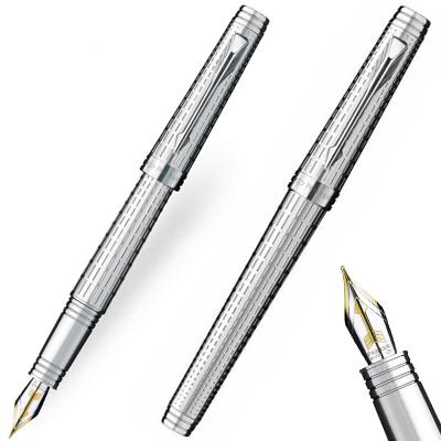 Silver jewel pen, diamond silver pen, silver diamond pen, silver diamond pen,  planner pens, bling pens, diamond pens, stationery, black ink from ...