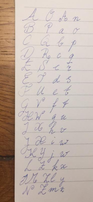 handschrift muscle memorie lagere school.jpg