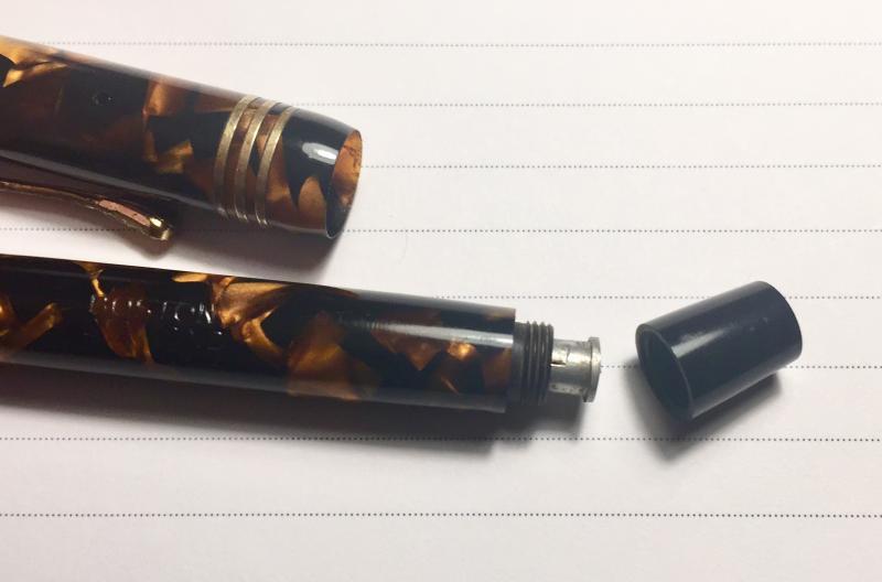 vulpen boston diamond celluloid fountain pen2.jpg