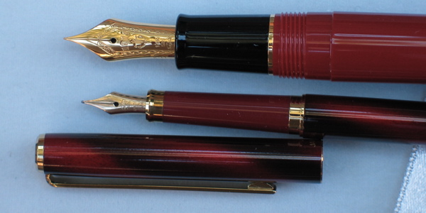 Chalana: Fountain Pen Reviews