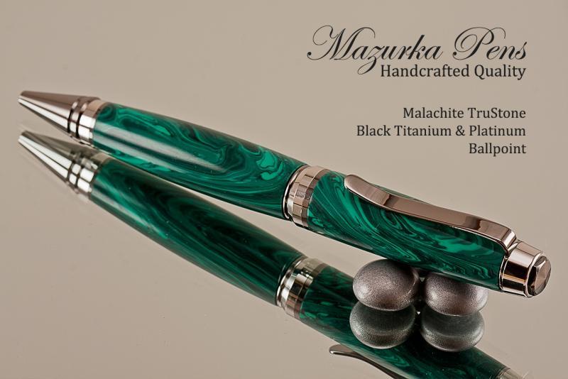handmade-malachite-ballpoint-pen-platinum-black-titanium-c.jpeg