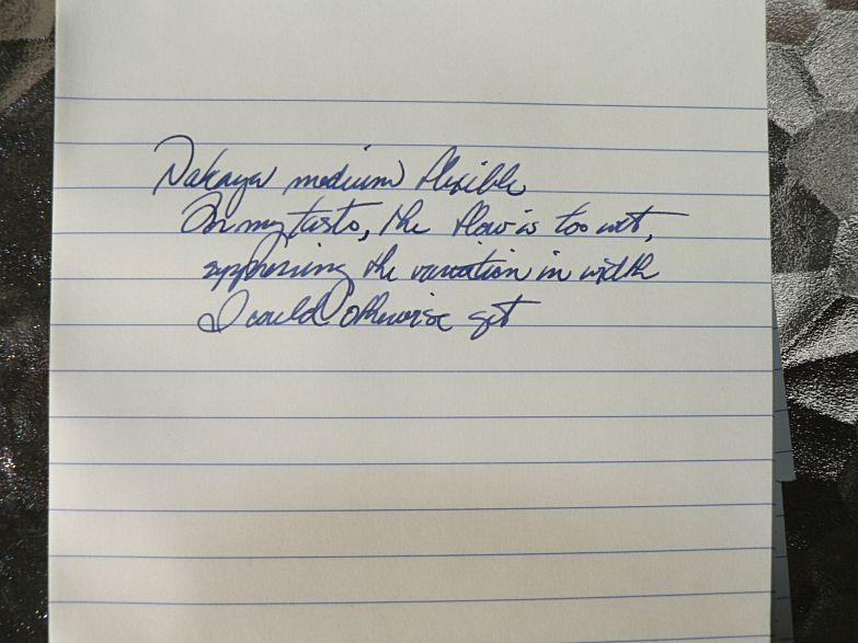 cursive writing translation