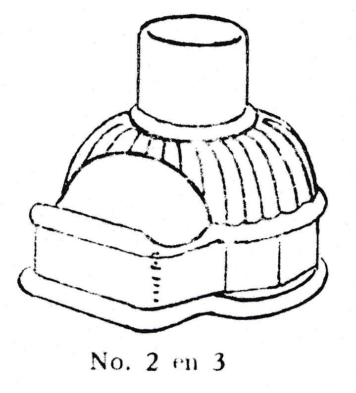 koepelvormige flacon No 2 & 3.jpg