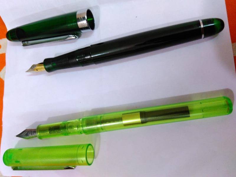 ... Pens - Unique Pen Industries Photos, Nayapura, Indore ...