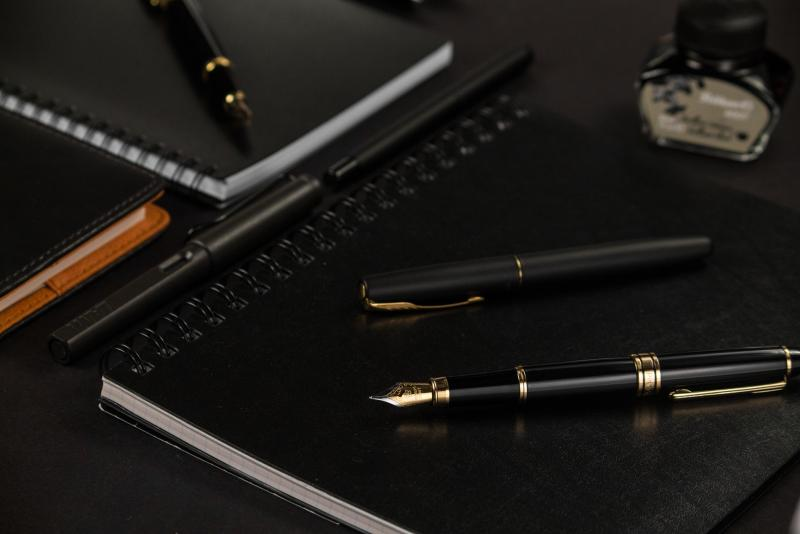 Pens That Write On Photographs