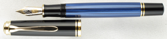 pelikan-m800-blue-stripe-gold-uncapped.jpg