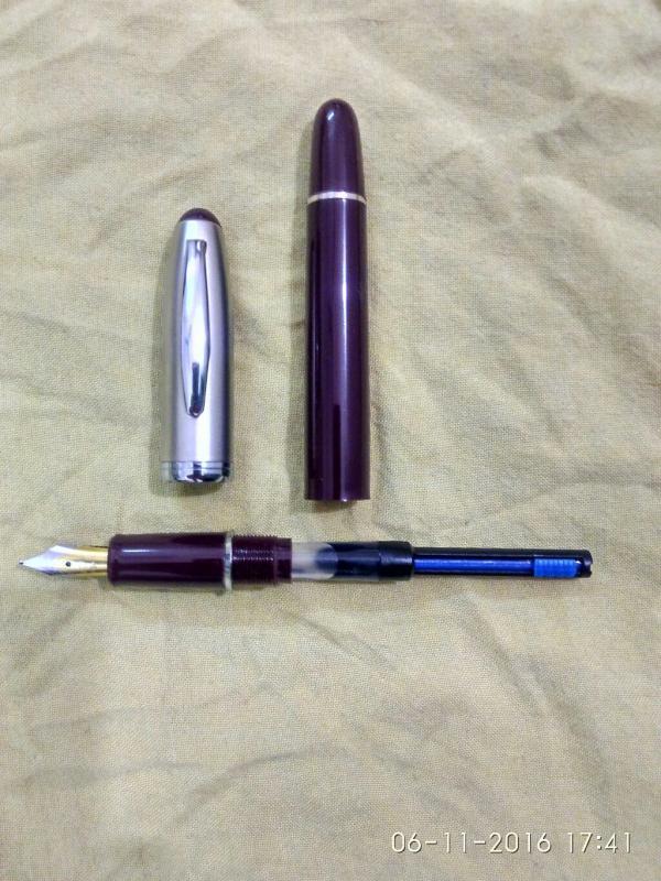 ... Pen - Unique Pen Industries Photos, Malwa Mill, Indore - Pen  Manufacturers ...