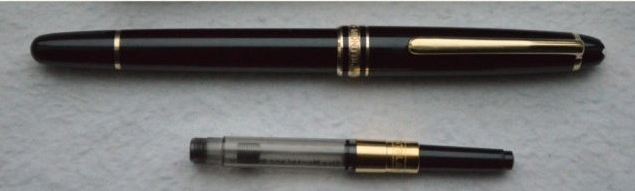 dating parker fountain pens Results 1 - 48 of 6862 first year parker 75 cisele fountain pen metal threads 65 nib pen appears to the three pens date from the early 1960's $13500.