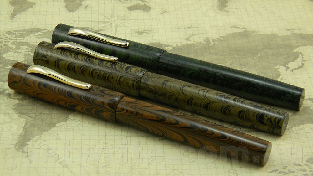 Indian Fountain Pens In Australia At Justwrite The Mall