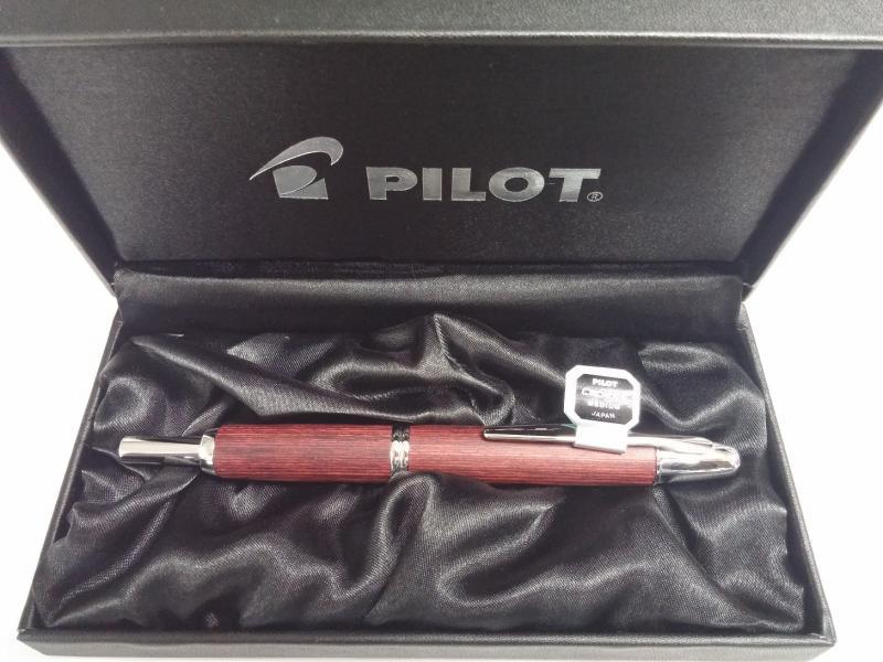 Pilot Vanishing Point Cherry Bamboo.jpg