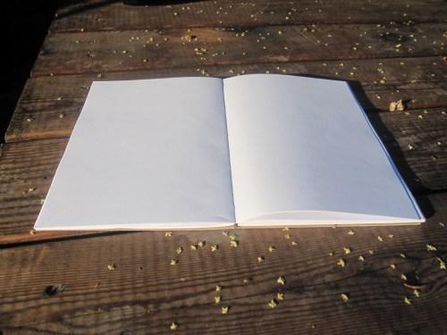 Coptic Binding Book I - flat.jpg