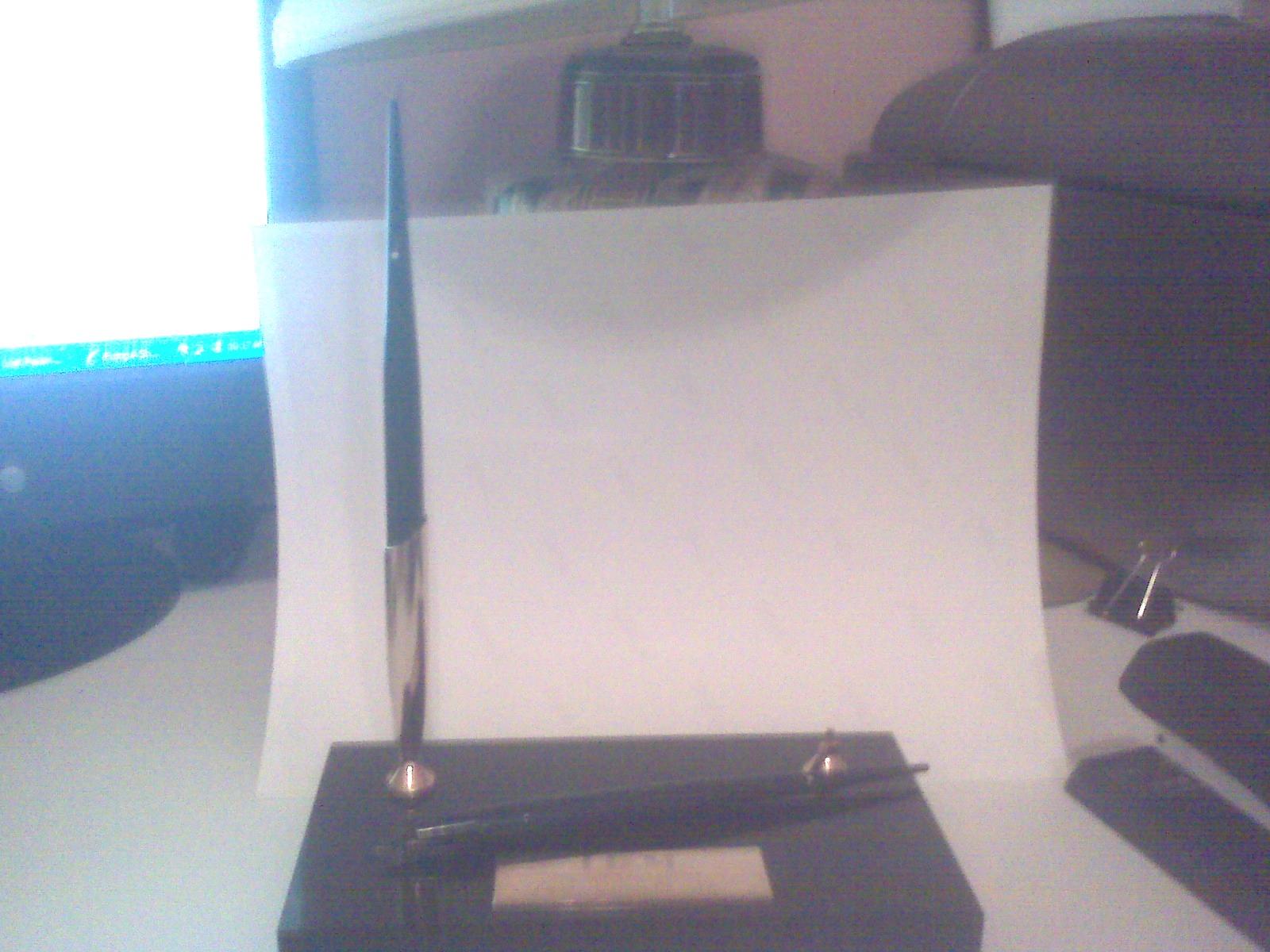 Fixing A Sheaffer Desk Set Repair Q Amp A The Fountain Pen