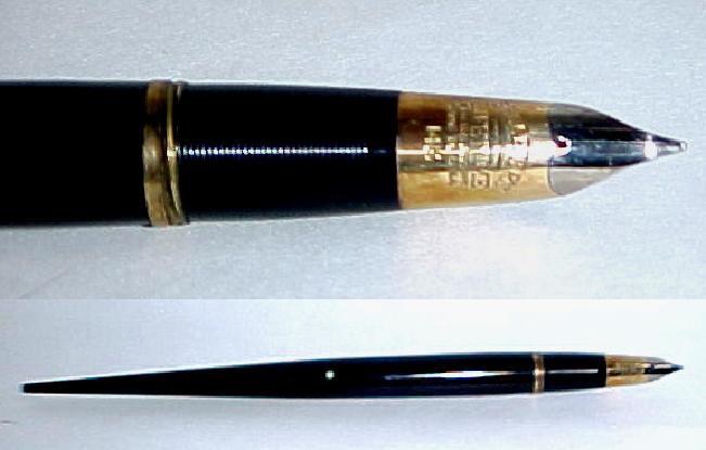 Sheaffer Desk Set Sheaffer The Fountain Pen Network
