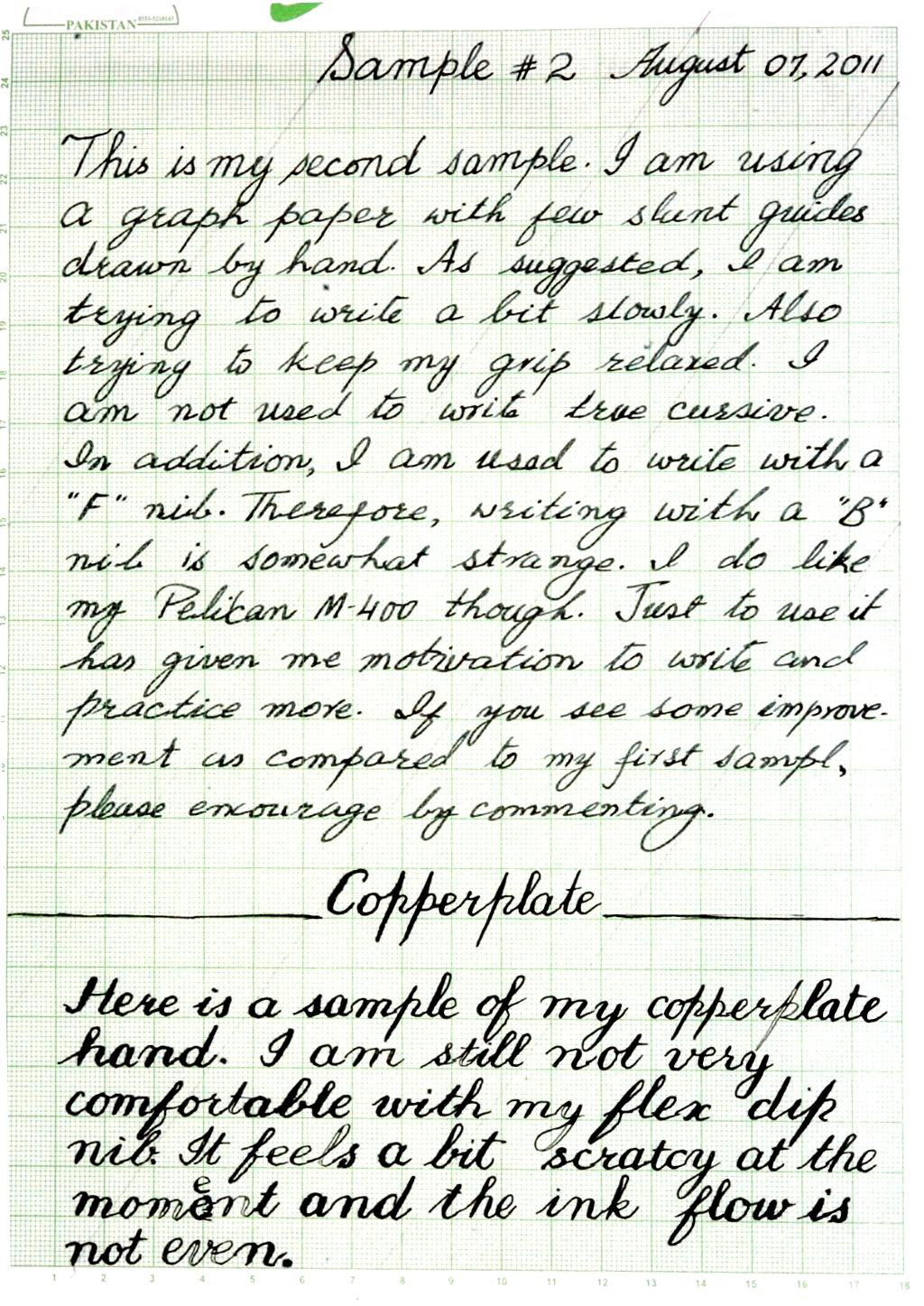 New Cursive Handwriting Books Pdf Letter