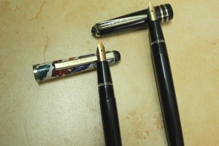 Informal Review : Indian Vintage - Sulekha Lever Filled Pen