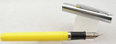 My Sheaffer pen.jpg