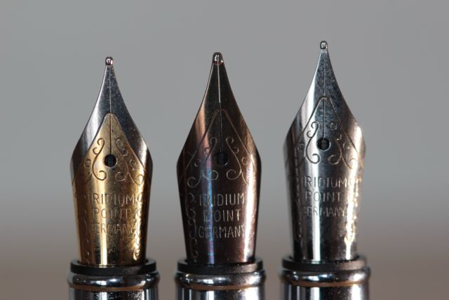 We three nibs of orient are.jpg
